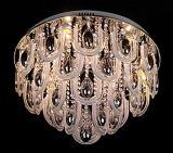 Las lámparas de techo de cristal elegante Servicios personalizados