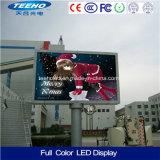 Diodo emissor de luz elevado Display de Brightmess P16 Outdoor 2r1g1b para Advertizing