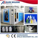 Automatischer HDPE Plastikflaschen-Strangpresßling-Schlag-formenmaschine (ABLB65)