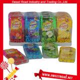 Mini saveur des fruits de gomme à mâcher/Bubble Gum en bouteille