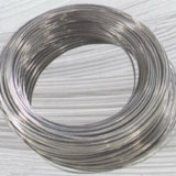 Tubo del tubo capilar del acero inoxidable 304