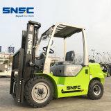 Snsc 3ton carro diesel para Argélia