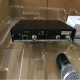 Qlxd24/Beta 58Aおよびよい価格の高品質のQlxd24/Sm58無線マイクロフォンMic