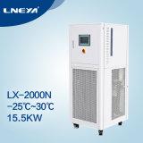 Степени -25~30 низкая температура охлаждения Циркуляционный охладитель с воздушным охлаждением воздуха машины Lx-2000n