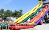 水スライドInflatables