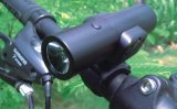Agfish LED Fahrrad-Taschenlampe (B20)
