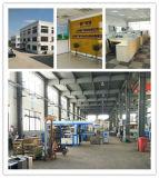 La enseñanza de la máquina CNC Equipo de Educación y Formación de termoformado