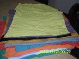 Essuie-glaces en coton jetable / chiffons de nettoyage