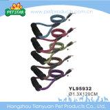 De Nieuwe Kraag van uitstekende kwaliteit van Leash&Slip van de Hond van het Ontwerp Nylon (YL95932)