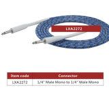 Cable del instrumento/de la guitarra