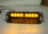 LED-Gedankenstrich-Emergency Fahrzeug-Warnleuchte