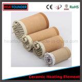 Calefacción de alta calidad Core Elemento calefactor cerámico