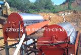Машина сепаратора одновременного или противоточного гематита магнитная от изготовления Китая