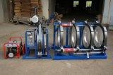 Thermofusion Kolben-Schweißgerät von 200mm/400mm
