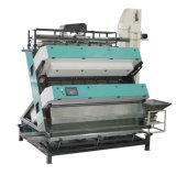 CCD de alta calidad clasificador de color de té y té de clasificación de color de la máquina con el mejor precio