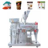 Automatische graanmaaltijd/ Blacke Sesampoeder/ Baking Soda horizontale wikkelingen Verpakkingslijn machine