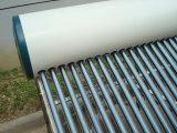 Riscaldatore di acqua solare galvanizzato di Non-Pressione d'acciaio (Sc) - 4
