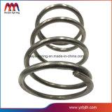Meilleurs ressorts spiralés faits sur commande d'acier inoxydable avec le prix usine