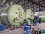 De grootste Fabrikant voor Schepen FRP GRP in China