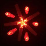 Luz de la vela de la Navidad del LED para el partido