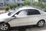 Bt-288 Wahser de alta presión portable para el lavado del coche