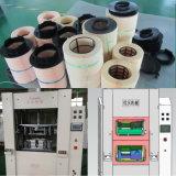 Saldatore di plastica ad alta frequenza ultrasonico industriale