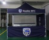 Im Freienbekanntmachenkundenspezifisches Zelt-Festzelt mit seitlicher Wand
