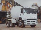 Camion della Cina Isuzu con 8 al serbatoio del miscelatore 12 M3