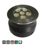 IP68 Piscine RVB LED lampe sous-marin