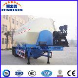Reboque do tanque do cimento do volume do fornecedor de China