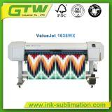 """Impressora do Sublimation de Mutoh Vj-1638wx 64 """" (1625 milímetros) com Duplo-Cabeça"""