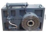 Zlyj330 sondern Schrauben-Reduzierstück für Strangpresßling-Maschine aus