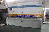 Алюминиевая гильотина Hydraulique Cisaille листа