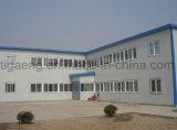 Dormitorio dell'installazione di prezzi di fabbrica/accampamento veloci riciclabili operaio/dell'ufficio
