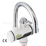 LEDデジタル表示装置のデッキは水栓の台所蛇口の洗面器の蛇口を取付けた