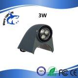 Indicatore luminoso caldo dei Eaves del tetto 6W LED di vendita