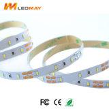 Indicatore luminoso di striscia di colori 3000K/6000K DC12V LED della flessione SMD3014 60LEDs/m