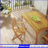 Azulejo de suelo de cerámica de madera (VRW8N15042 150X800m m)