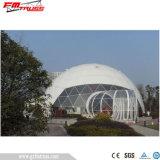 Grosses Größen-Messeen-Abdeckung-Zelt für 500 Leute