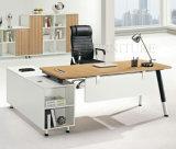 最新のデザイン家具の返納台(SZ-ODT686)が付いている支えがないオフィス表
