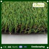 Prato inglese artificiale sintetico del tappeto erboso dell'erba della molla dalla marca di Lvbao