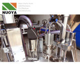 장식용 Tube Packaging Machine Filling 및 Sealing Machine