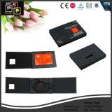호화스러운 Custom Red Leather Necklace Box (5530R1)