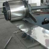 SUS 316 bobinas de acero inoxidable pulido espejo