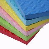 Couvre-tapis coloré de gymnastique de couvre-tapis de mousse d'EVA de qualité