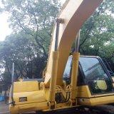 Komatsu usado PC240LC-8 Escavadeira de esteiras hidráulico 24 Ton Usado Escavadoras