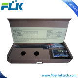 Hulpmiddel van het Instrument van de Test van het Merkteken van de Fout van het Type van Pen van de vezel het Optische Draagbare Visuele