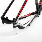 Горячая продажа 27.5er Внутренняя прокладка кабеля Mountian велосипед MTB рамы