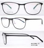 De klassieke Optische Frames van het Aluminium van de Manier (KLC17001)