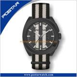 Cadran et montres spéciaux neufs de militaires de courroie de l'OTAN avec la couleur personnalisée